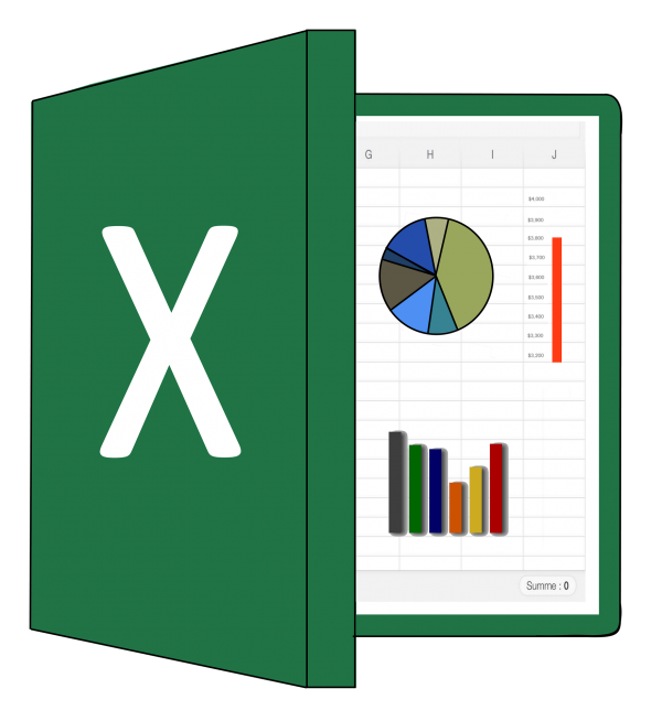 foglio Excel