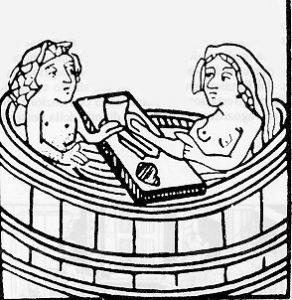 Cosmetici nel Medioevo e nel Rinascimento