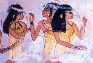 Cosmetici in Egitto