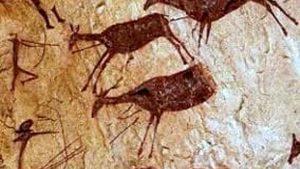 Colori nella preistoria