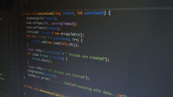 sviluppatore Java livello1