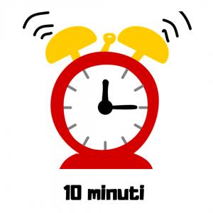 10 minuti