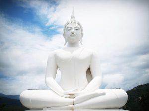 Il Buddha e lo Yoga