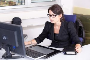 cerco lavoro: divento impiegato contabile