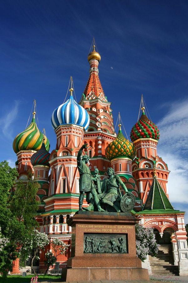 corso di russo gratuito