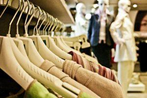 shopping: moda