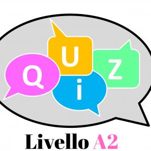 Test di Inglese - Livello A2