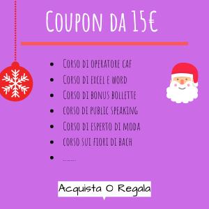 coupon 15€