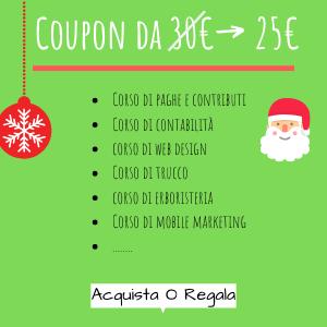 coupon 30€