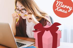 idee regalo di natale: corsi di formazione