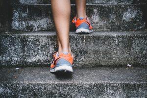allenamento: aerobica