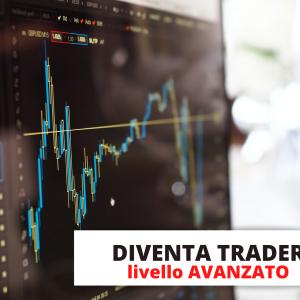 diventa trader