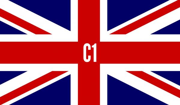 inglese c1