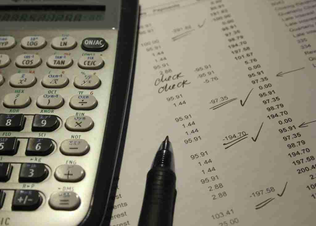 buste paga: calcolo