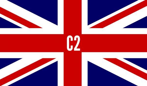 inglese C2