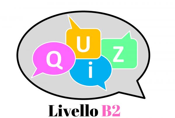 test di inglese - livello b2